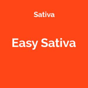 Easy Sativa