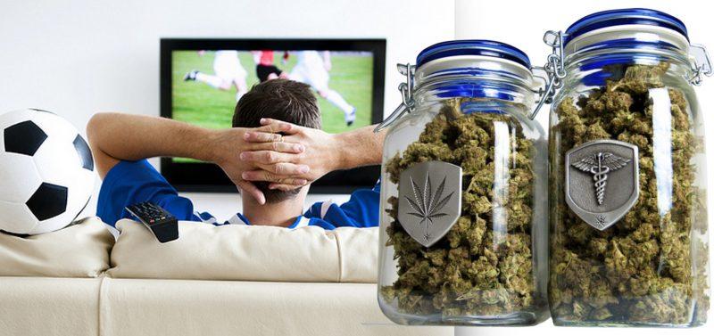 odmiany-marihuany-ogladanie-meczu